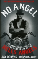 Image for No Angel: My Undercover Journey to the Dark Heart of the Hells Angels from emkaSi
