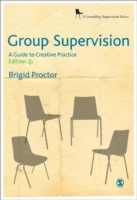 Image for Group Supervision: A Guide to Creative Practice from emkaSi