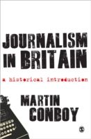 Image for Journalism in Britain: A Historical Introduction from emkaSi
