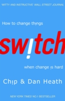 Image for Switch: How to Change Things When Change is Hard from emkaSi