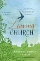 Image for Leaving Church: A Memoir of Faith from emkaSi