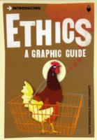 Image for Introducing Ethics: A Graphic Guide from emkaSi