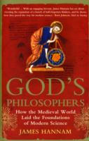 Image for God's Philosophers: How the Medieval World Laid the Foundations of Modern Science from emkaSi