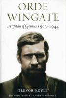 Image for Orde Wingate: A Man of Genius 1903-1944 from emkaSi