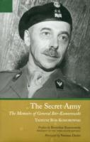 Image for The Secret Army: The Memoirs of General Bor-Komorowski from emkaSi