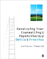 Image for Developing Your Counselling and Psychotherapy Skills and Practice from emkaSi