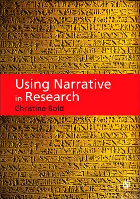 Image for Using Narrative in Research from emkaSi