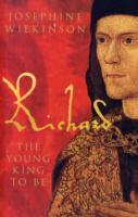 Image for Richard III: The Young King to be from emkaSi