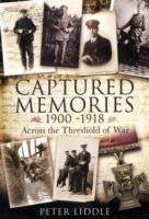 Image for Captured Memories: Across the Threshold of War from emkaSi