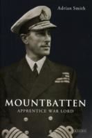Image for Mountbatten: Apprentice War Lord 1900-1943 from emkaSi
