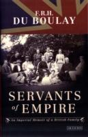Image for Servants of Empire: An Imperial Memoir of a British Family from emkaSi