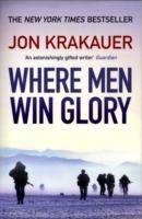 Image for Where Men Win Glory - The Odyssey of Pat Tillman from emkaSi