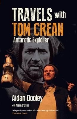 Image for Travels with Tom Crean: Antarctic Explorer from emkaSi