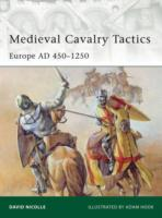 Image for European Medieval Tactics 1: The Fall and Rise of Cavalry 450-1260 from emkaSi