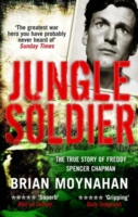 Image for Jungle Soldier: The true story of Freddy Spencer Chapman from emkaSi
