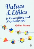 Image for Values & Ethics in Counselling and Psychotherapy from emkaSi