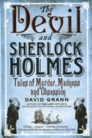 Image for The Devil and Sherlock Holmes: Tales of Murder, Madness and Obsession from emkaSi