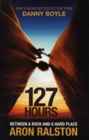 Image for 127 Hours: Between a Rock and a Hard Place from emkaSi