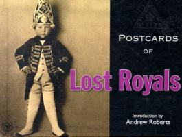 Image for Postcards of Lost Royals from emkaSi