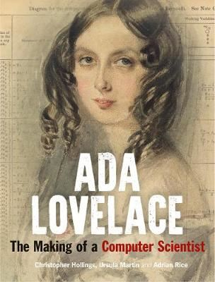 Image for Ada Lovelace - The Making of a Computer Scientist from emkaSi