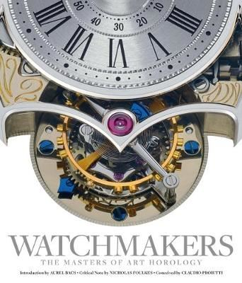 Image for Watchmakers - The Masters of Art Horology from emkaSi