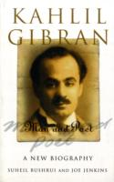 Image for Kahlil Gibran: Man and Poet from emkaSi