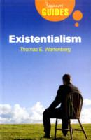 Image for Existentialism: A Beginner's Guide from emkaSi