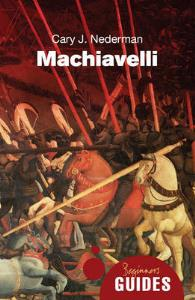 Image for Machiavelli: A Beginner's Guide from emkaSi