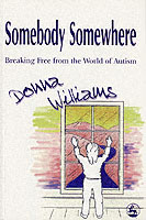 Image for Somebody Somewhere: Breaking Free from the World of Autism from emkaSi