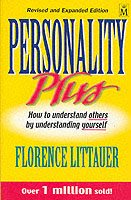 Image for Personality plus: How to understand others by understanding yourself from emkaSi