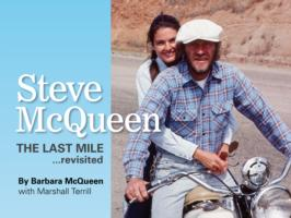 Image for Steve McQueen, the Last Mile... Revisited from emkaSi