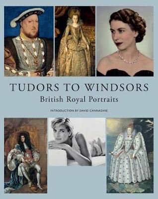 Image for Tudors to Windsors - British Royal Portraits from emkaSi