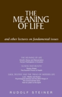 Image for The Meaning of Life and Other Lectures on Fundamental Issues from emkaSi