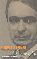 Image for Rudolf Steiner: An Illustrated Biography from emkaSi