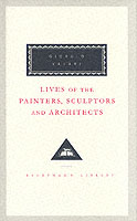 Image for Lives Of The Painters, Sculptors And Architects Volume 2 from emkaSi