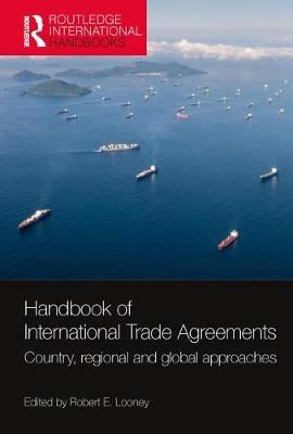 Image for Handbook of International Trade Agreements: Country, regional and global approaches from emkaSi