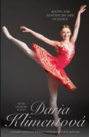 Image for Daria Klimentova - Agony and Ecstasy: My Life In Dance from emkaSi