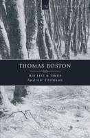 Image for Thomas Boston: His Life & Times from emkaSi
