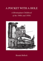 Image for A Pocket with a Hole: A Birmingham Childhood of the 1940s and 1950s from emkaSi