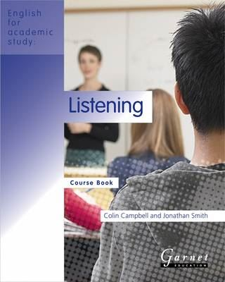 Image for Listening: Course Book from emkaSi