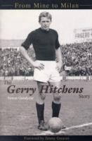 Image for The Gerry Hitchens Story from emkaSi