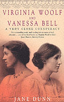 Image for Virginia Woolf And Vanessa Bell: A Very Close Conspiracy from emkaSi