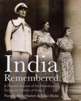 Image for India Remembered: A Personal Account of the Mountbattens During the Transfer of Power from emkaSi