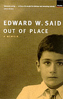 Image for Out of Place: a Memoir: A Memoir from emkaSi