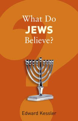 Image for What Do Jews Believe? from emkaSi