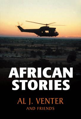 Image for African stories by Al J.Venter and friends from emkaSi