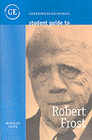 Image for Student Guide to Robert Frost from emkaSi