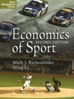 Image for Economics of Sport from emkaSi