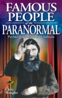 Image for Famous People of the Paranormal: Psychics, clairvoyants and charlatans from emkaSi