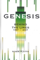 Image for Genesis: Behind the Lines, 1967-2007 from emkaSi
